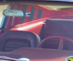 2001 GEORGIE BOY CRUISE MASTER 3501DS 2 SLIDE OUTS