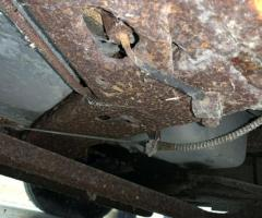 2007 Ford Mustang GT Kelly Boss Stage 3