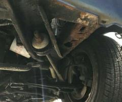 1987 Toyota Supra FIRST OFFER OVER $1975. TAKES IT !!!