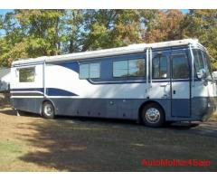 1996 RV, Is a 38 Ft Dynasty pusher, Made by Monaco RV
