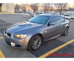 2008 BMW M3 Base Coupe2nd Owner, Near Mint Condition
