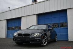 Salvage 2019 BMW 4-Series i xDrive Grand Coupe Sport