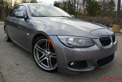 2013 BMW 3-Series M PACKAGE-EDITION Rebuilt title